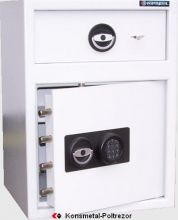 Safe LS62+/I - E with drawer K