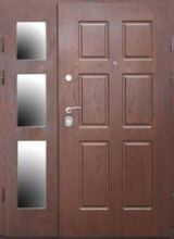 Security doors class RC4