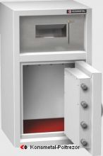 Safes with rotary drum class II