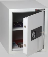 Metal cabinets Konsmetal