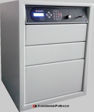 Deposit safes, Multisafes