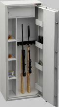 Gun safes Konsmetal